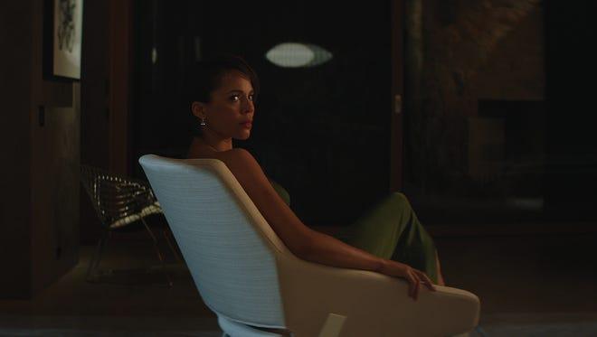 Carmen Ejogo stars in the second season of Starz's 'The Girlfriend Experience.'
