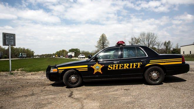 .Sheriff file photo