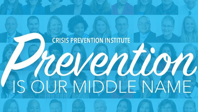 Employees at CPI specialize in three areas of training: nonviolent crisis intervention, prepare training and dementia care