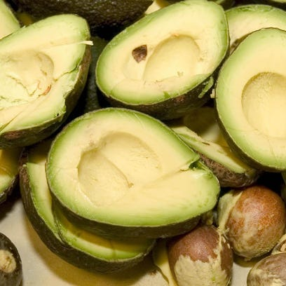 Cinco de Mayo is coming on strong with avocados plentiful and cheap.