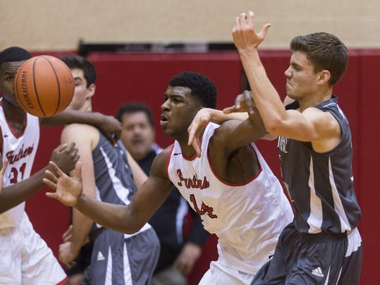 Boys basketball: North Central edges Lawrence Central