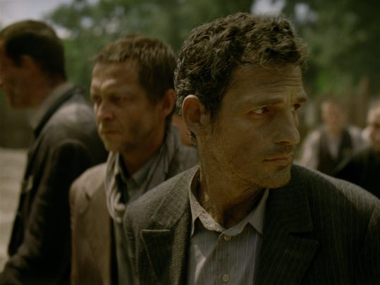 'Son of Saul' review