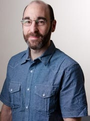 Robert Silverman, associate professor at the University