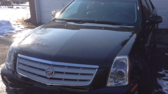 Biden Car