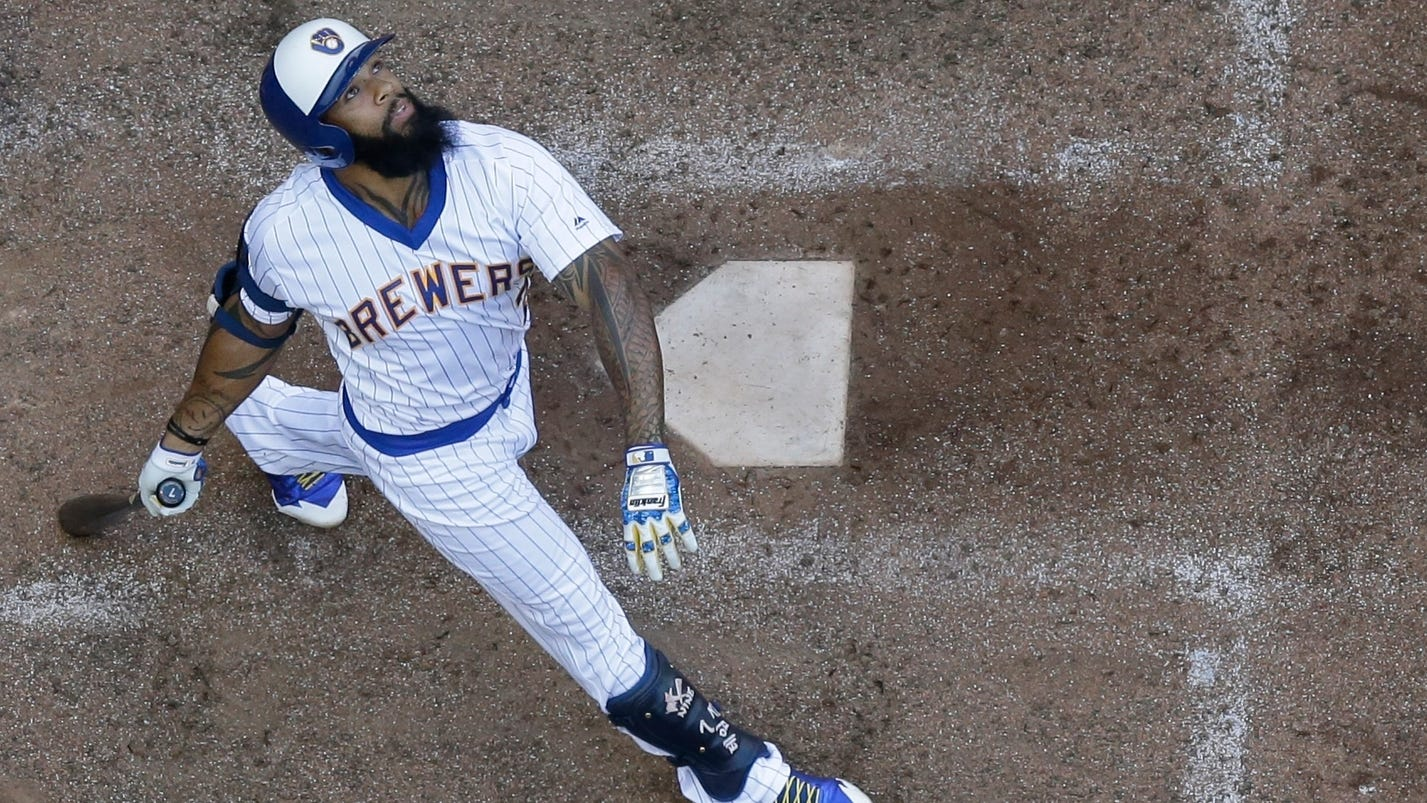 Buy or stand pat? Surprising Brewers weigh trade deadline