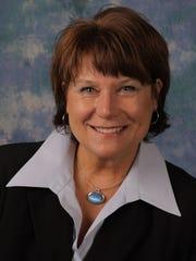 Kathy Chiaverotti is mayor of Muskego