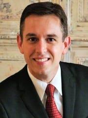 Stephen Hall