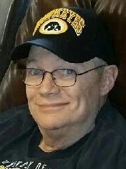 Mark Chvala, 59