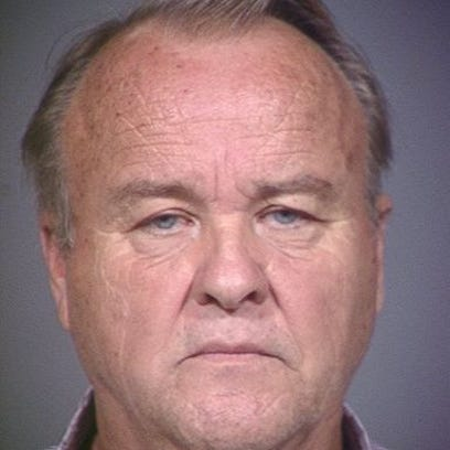 Thomas Stephen Bork was convicted this week of molesting