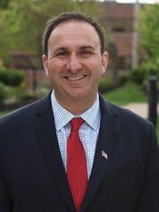 Clarkstown Town Board member Daniel Caprara has announced his re-election bid in Ward 2.