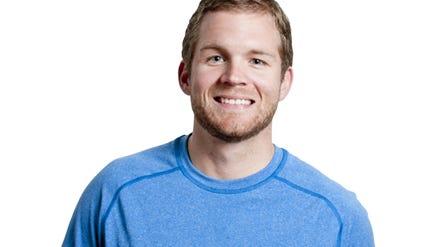 Chris Jeffery, CEO of OrderUp