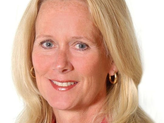 Former District 3 Brevard County Commissioner Trudie Infantini has announced her candidacy for a commision seat in District 4.