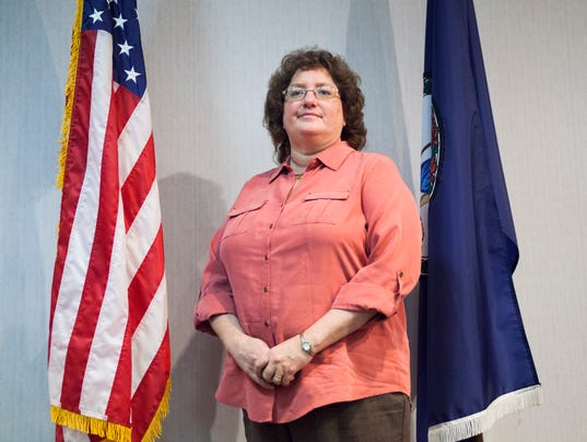 Carolyn Bragg