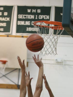 A Woodlands High School girls varsity basketball player had to withdraw from the school district following an investigation into her legal residency.