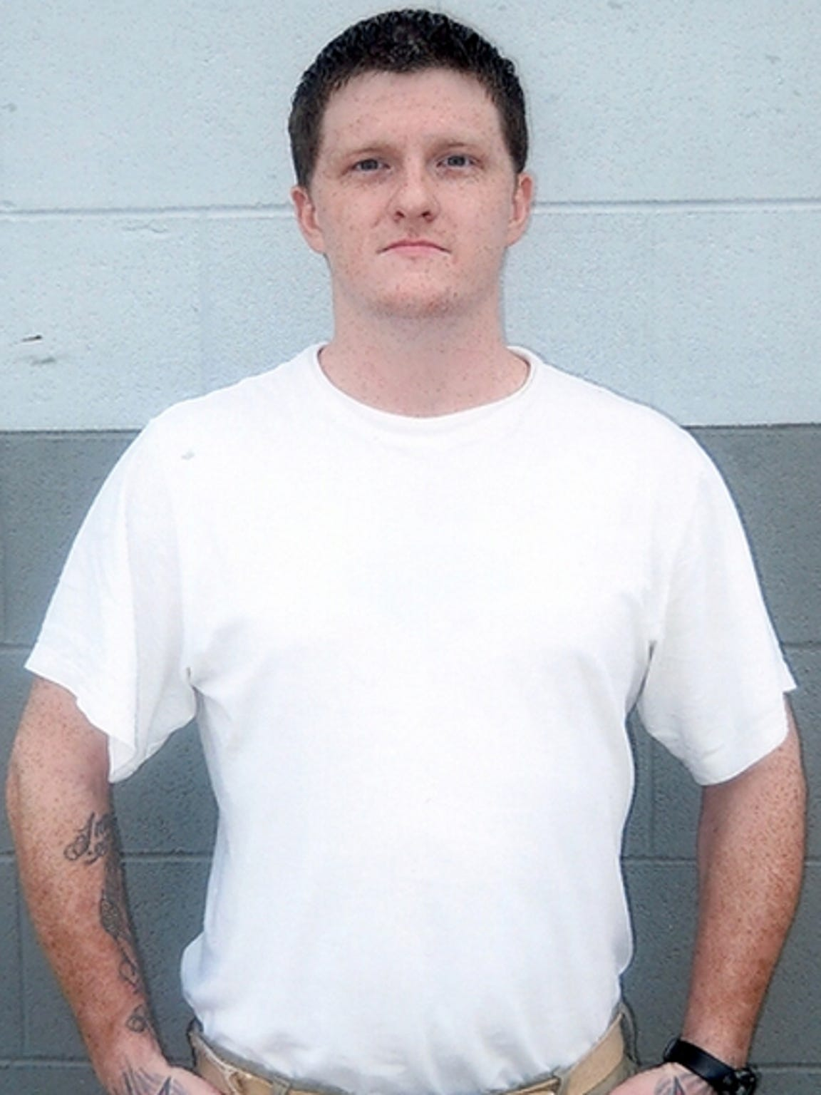Christopher Zoukis, a federal inmate in Virginia and