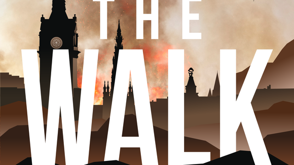 In Panoply podcast 'The Walk,' each listener is the protagonist of their own story.