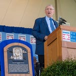 Bud Selig reaches pinnacle of baseball career by joining exclusive Hall of Fame family
