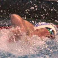 Holy Cross' Staubitz make history with diving title