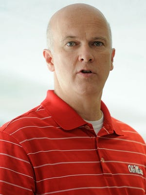 Lee Tyner, who served as the general counsel at Ole Miss, resigned from his role Monday.