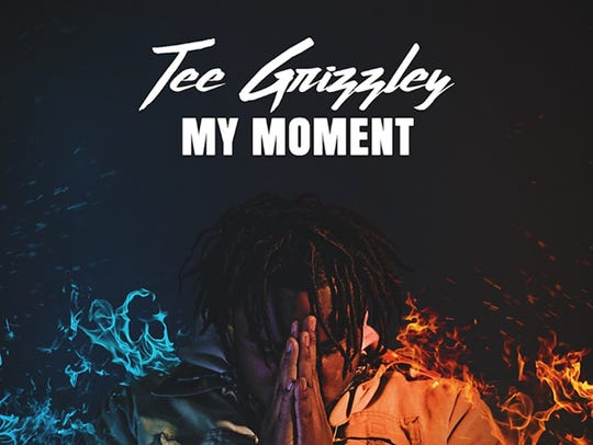 "The cover of Tee Grizzley's ""My Moment"""