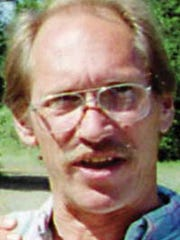 Murder victim Gary Matson is shown in this file photo.