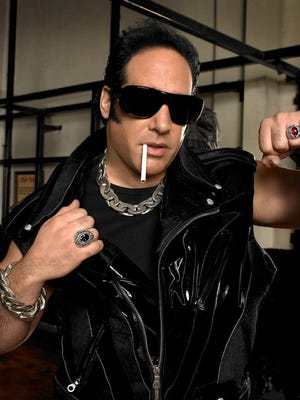 Comedian Andrew Dice Clay will perform in Battle Creek in August.