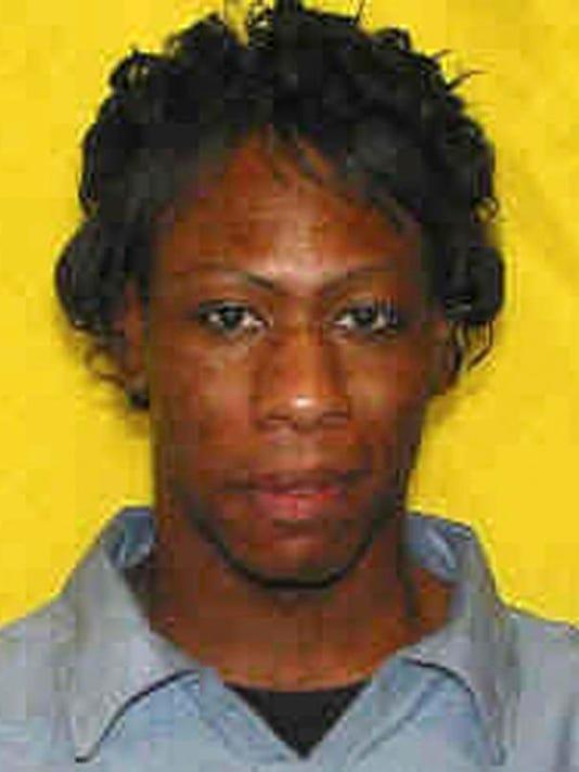 Transgender Inmate