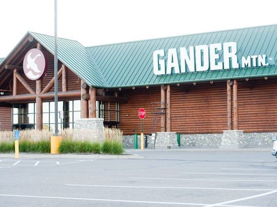 Outdoor goods company Gander Mountain is the latest