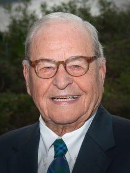 Donald C. Danielson