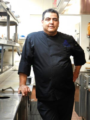 Chef Patrick Doyle has moved from his role as chef de cuisine and executive chef at the Arizona Biltmore to a new position as executive chef at the AAA Four Diamond Hilton Scottsdale Resort & Villas.