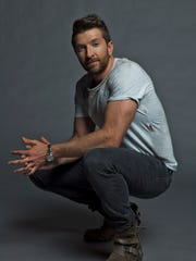 "Brett Eldredge will perform in the ""Country Music Freaks"" Tour hitting Las Cruces on Saturday."