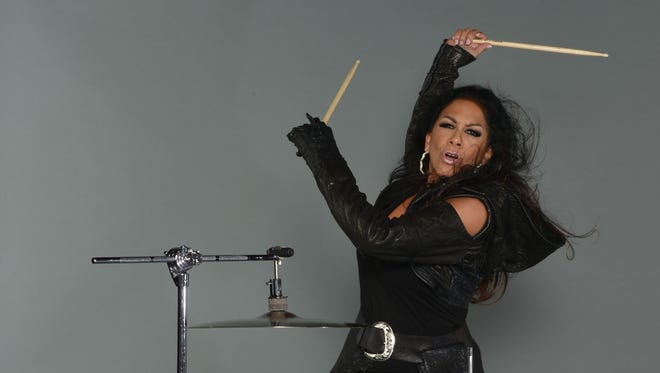 Sheila E will perform Dec. 9 as part of the UNCF Masked Ball.