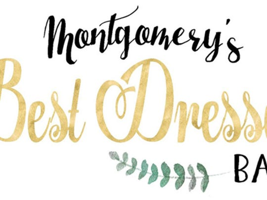 Montgomery's Best Dressed Ball