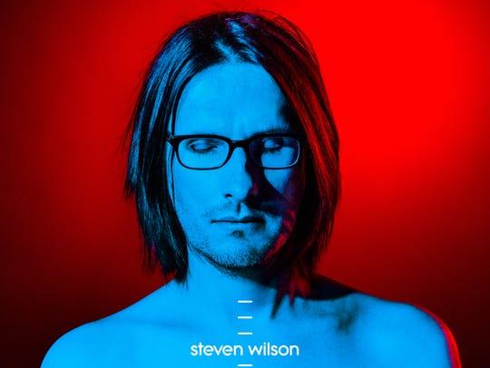 """Steven Wilson """"To the Bone"""" album art."""