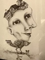 Cream City Tattoo Gallery will feature the art of Brandon