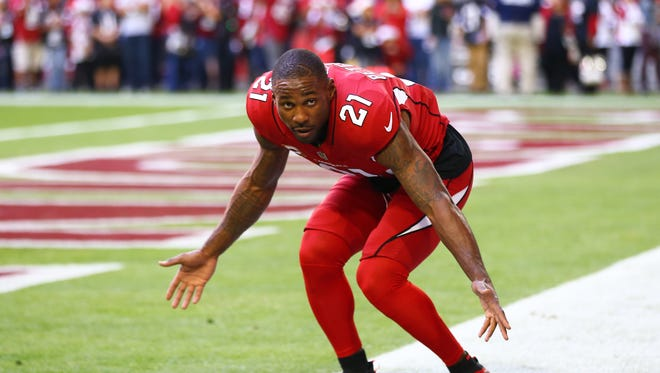 Arizona Cardinals cornerback Patrick Peterson was not happy to be left off of the All-Pro team.