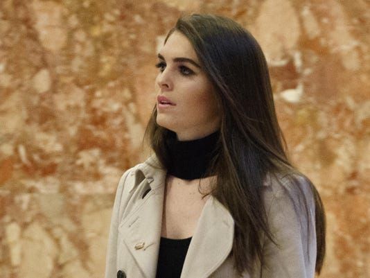 Hope Hicks