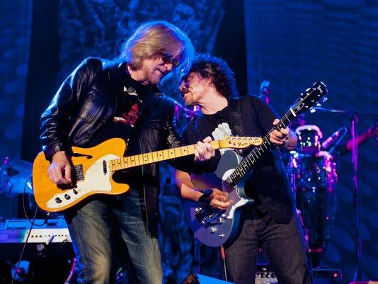 Hall & Oates In Concert - Nashville, TN