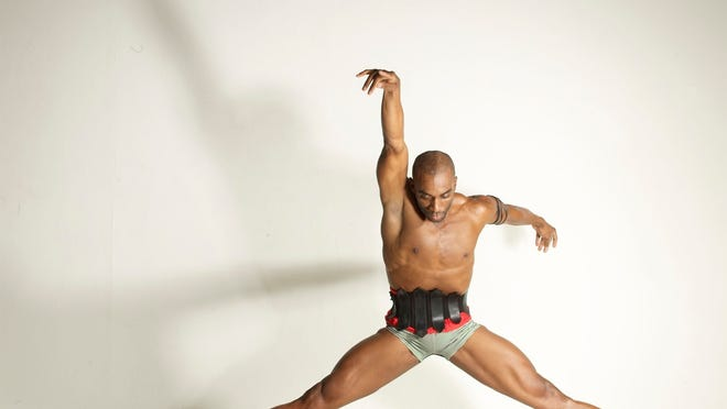 Dancer Desmond Richardson, who has performed with the Alvin Ailey American Dance Theater, American Ballet Theater, Michael Jackson, Prince, Aretha Franklin, En Vogue and Madonna, to name a few, will perform at the Friends of the White Plains Youth Bureau's 10th Annual Dance Benefit.