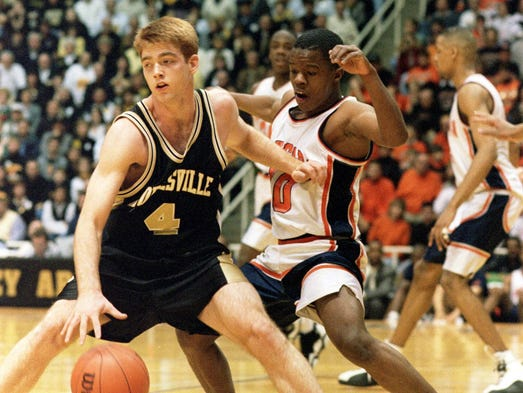 an analysis of the 1999 class b state basketball championship Tmsaa sectional basketball champions boys  1999: west: ib tigrett middle school  tmsaa track & field state championships 2019 tmsaa track & field state.