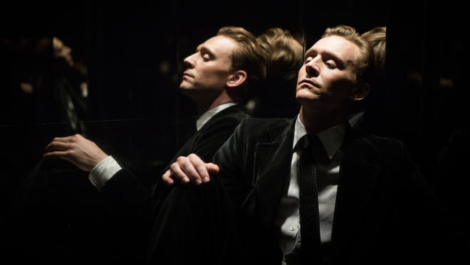"""Tom Hiddleston stars in """"High-Rise."""" The movie opens Friday at Small Star Art House in York City."""