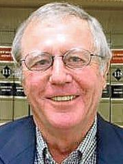 "Deputy City Attorney Harry ""Pete"" Connelly will retire"