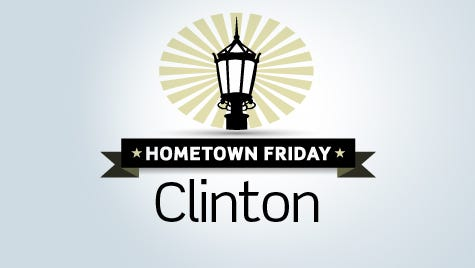 The Clarion-Ledger invites you to join them for Hometown Friday: Clinton on Friday, August 29.