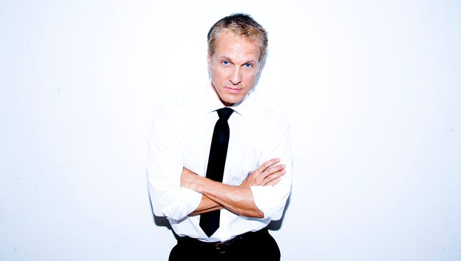 """In Green Bay, actor Patrick Fabian is known simply as """"the Bellin guy"""" for his long-running role as a pitchman for Bellin Health, but Sunday night he shows up as series regular Howard Hamlin in the """"Breaking Bad"""" prequel, """"Better Call Saul,"""" on AMC."""