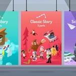First Look: Toontastic 3D storytelling app lets kids create their own cartoons