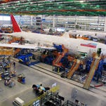 Aerospace manufacturing takes off in South