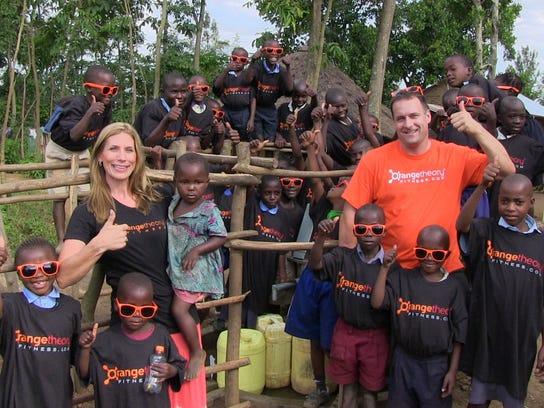 Orangetheory Uganda