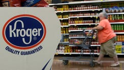 Kroger Co. has recalled four of its Kroger brand spices