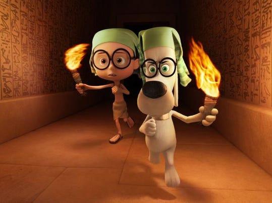 Film Review Mr Peabody & Sherman-GJ16L4TS6.1.jpg