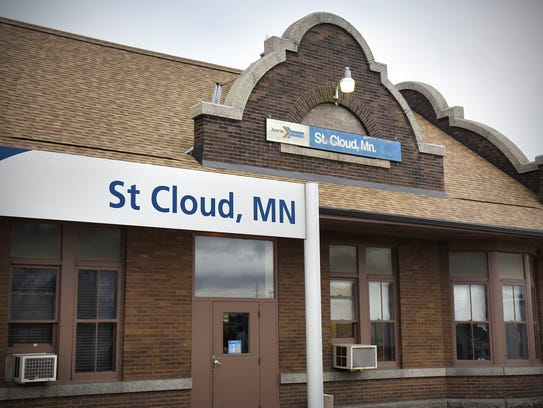 The plan for testing Northstar service to St. Cloud